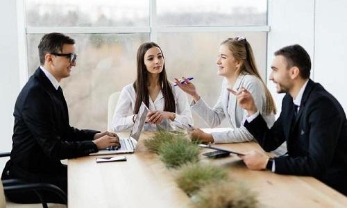 Ba dạng câu hỏi trong cuộc họp bằng tiếng Anh