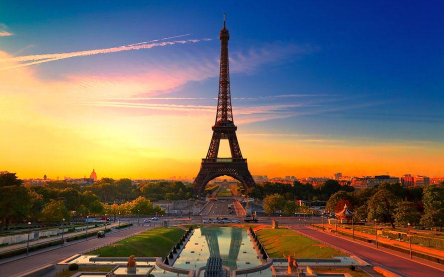 5 lý do nên chọn du học Pháp