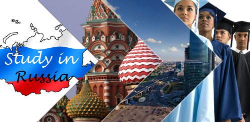 Những lý do nên đi du học Nga