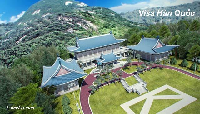 Chú ý trong việc làm visa Hàn Quốc