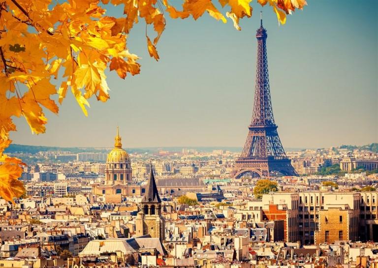 Tiếng Pháp là ngôn ngữ được nói nhiều thứ 3 trên thế giới