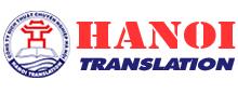 Dịch thuật | Phiên dịch | Dịch công chứng | Dịch thuật Hà Nội