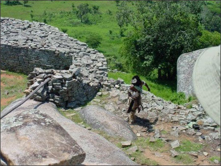 Great Zimbabwe01