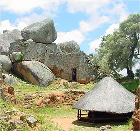 Great Zimbabwe02